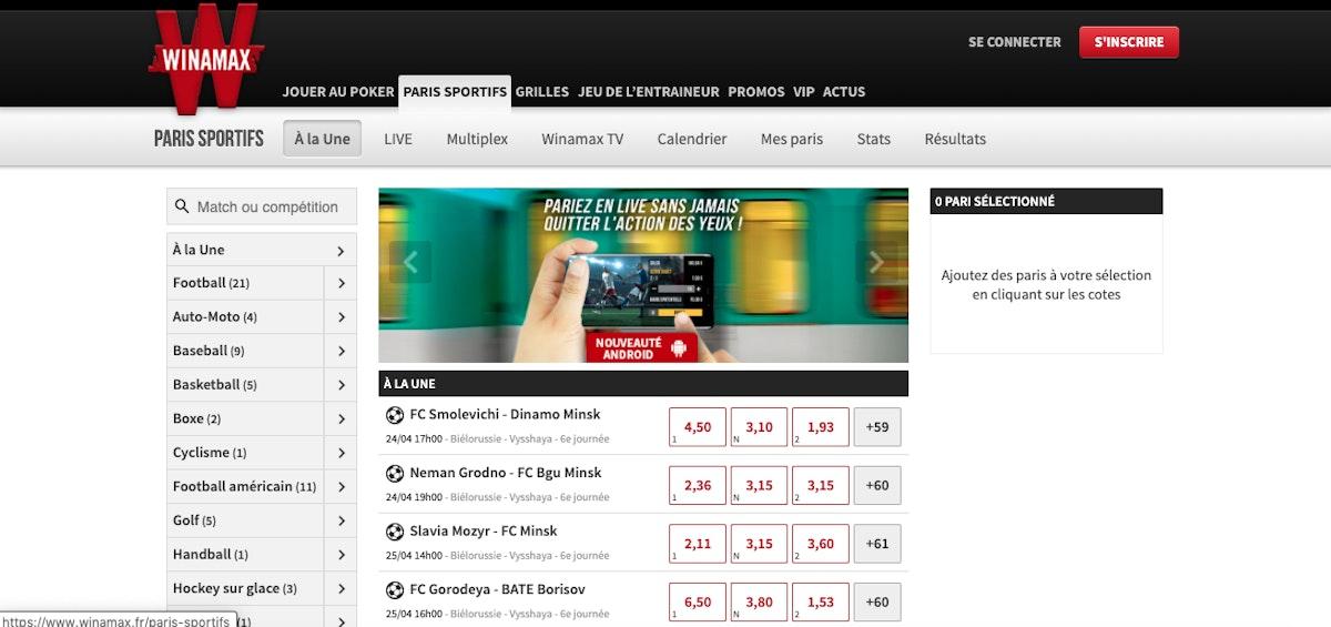 Real online casino